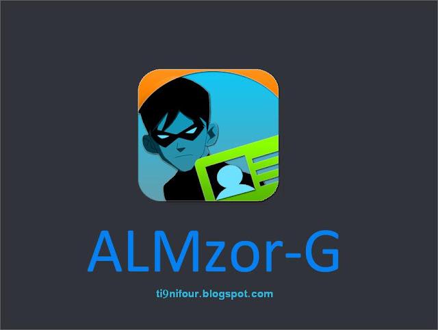 برنامج المزورجي  ALMzor-G  لتزوير الهويات والجوازات ورخص السياقة والوثائق للعديد من الدول .