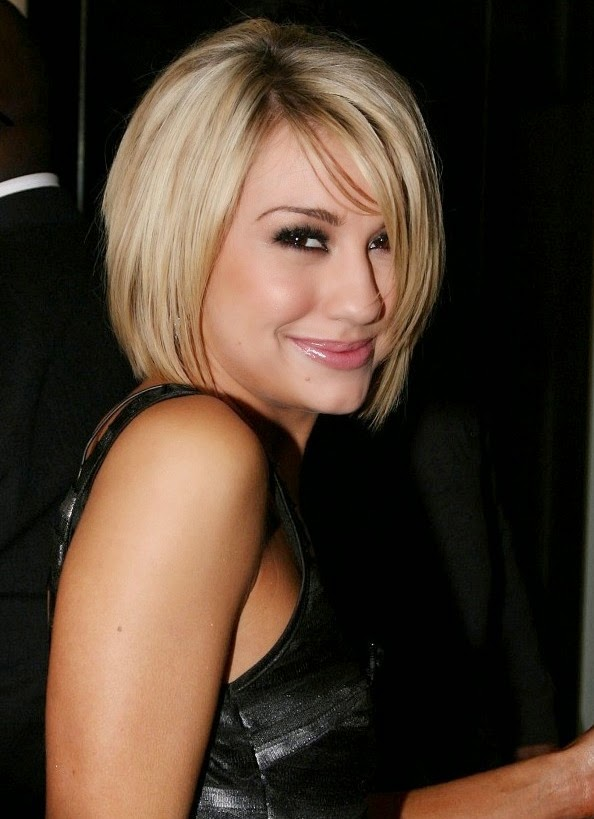 Short Ombre Hairstyles Celebrity Fashion Full Collection