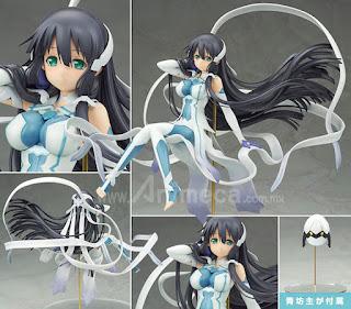 Figura Mimori Togo Yuki Yuna is a Hero