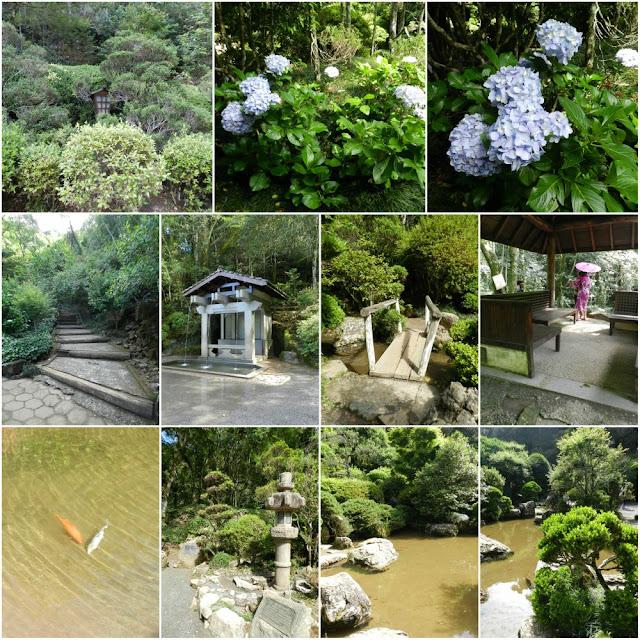 Dicas para curtir Poços de Caldas - Recanto Japonês