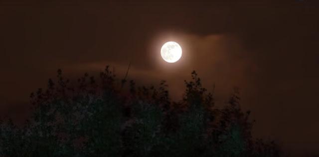 Potrivit astronomilor, SUPER LUNA  va fi in acest an pe data de 14 noiembrie 2016.
