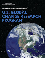 U.S. Global Change Research Program - Click to Enlarge.