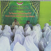 Ponpes Al-Hasaniyah, Suarakan Pemilu Damai Jangan  Golput