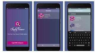 Inilah Aplikasi Untuk Melihat Pengunjung Instagram Kamu