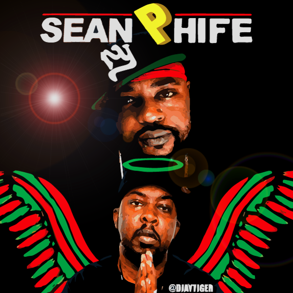 SEAN PRICE AND PHIFE DAWG: A PRELUDE TO SEAN P.HIFE