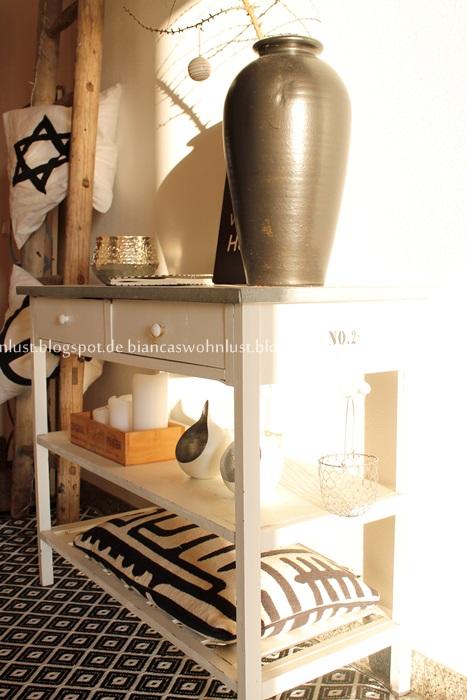 wohnlust im flur. Black Bedroom Furniture Sets. Home Design Ideas