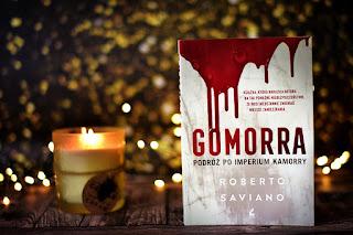 """Roberto Saviano - """"Gomorra"""" [+18]"""