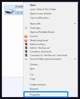 How To Use Your Pendrive As A Ram In Windows