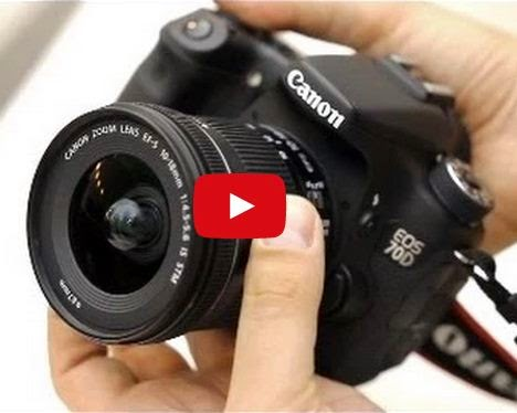 Canon EF-S 10-18mm IS STM Ultra-Wide Zoom Lens - YouTube Review