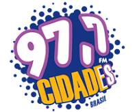 Rádio Cidade FM de Vitória ao vivo