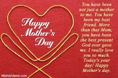 powerful mothers day messages