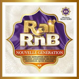 Rai Rnb Nouvelle Generation - Le Meilleur Du Son Urbain (2016)