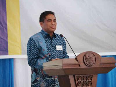 Hery Dosinaen Akui Gubernur Papua Tak Nego Pembayaran PAP Freeport