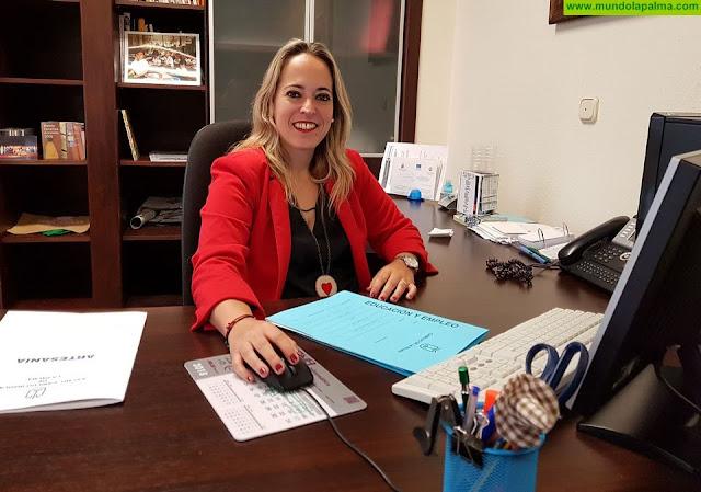 El Cabildo aprueba el nuevo convenio con la ULPGC que regirá las ayudas al alojamiento para estudiantes palmero