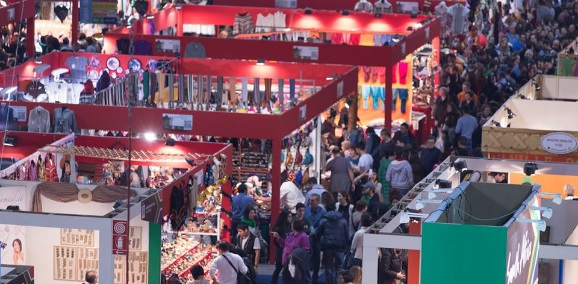 Albanian businesses are interested in the Craft Fair in Italy