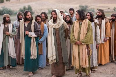 Missa do 12º Domingo Comum