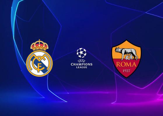 Real Madrid vs Roma Full Match & Highlights 19 September 2018