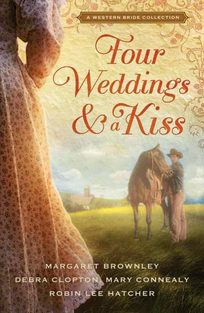 Review - Four Weddings & a Kiss