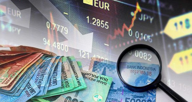 kondisi ekonomi Indonesia terkini