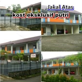 Kost Eksklusif Dekat Universitas Islam Indonesia