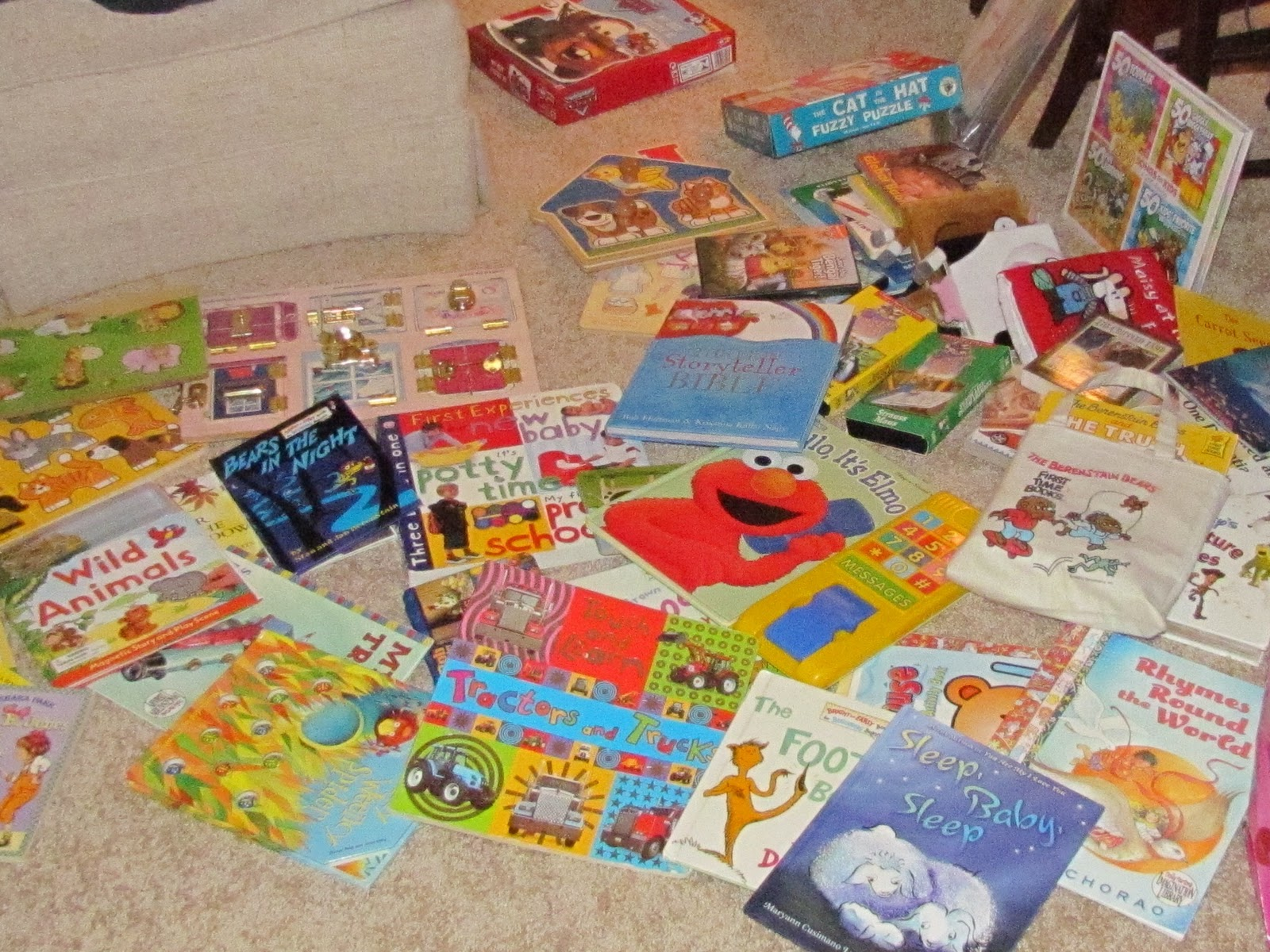 Save Money at Christmas Throw a Toy Swap