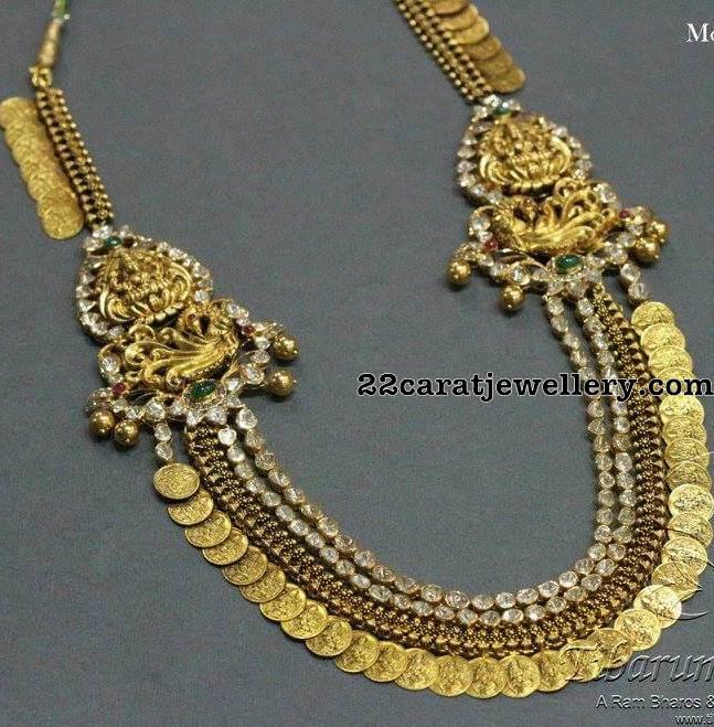 47994a1dd2edd Top 8 Jewellery Designs by Tibarumal Jewels - Jewellery Designs