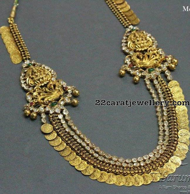 Top 8 Jewellery Designs by Tibarumal Jewels