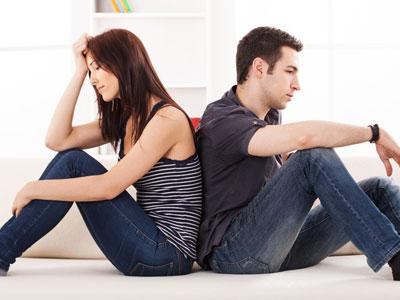 Divorcios y familia