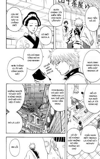Gintama Chap 210 page 18 - Truyentranhaz.net
