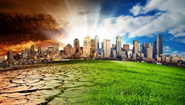 Penyebab Dari Lingkungan