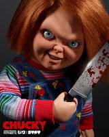 Ma Búp Bê Chucky - Chucky