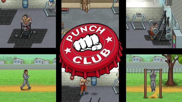 Download Punch Club APK MOD V1.13 ATUALIZADO