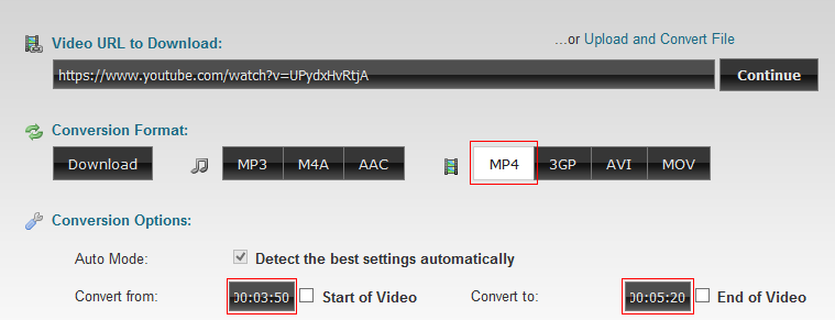 How to download specific portion of youtube videos august 2018.