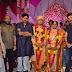 Celebs at Shyam Prasad Reddy Daughter Wedding