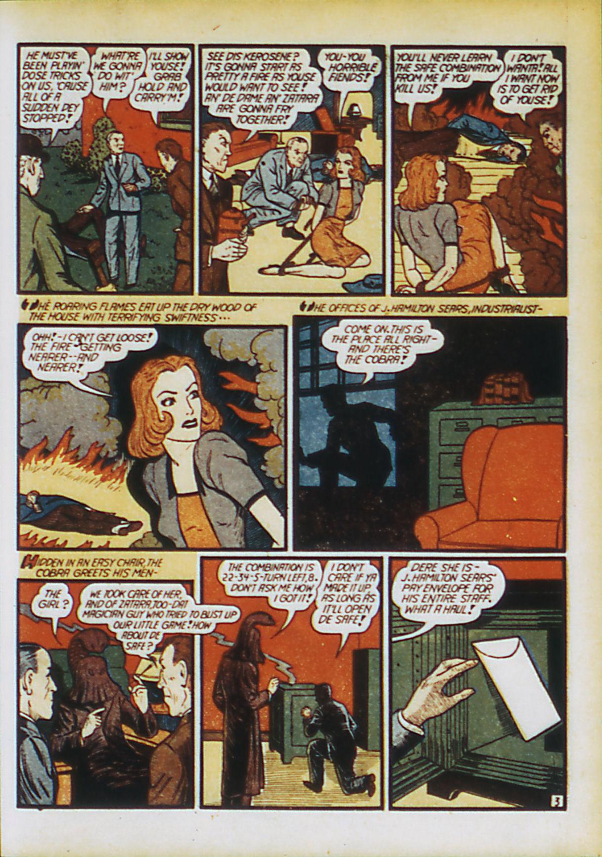 Action Comics (1938) 45 Page 58