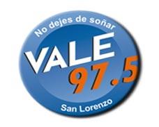 Radio Vale 97.5 FM Buenos Aires en VIVO
