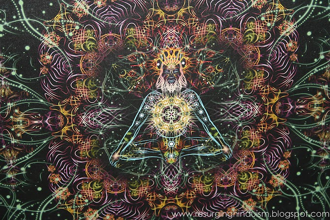 Essence of Mantra Sadhana