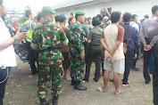 Dua Kelompok Pemuda Terlibat Tawuran Di Koja