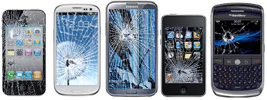 sto sa neispravnim mobitelom