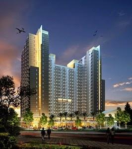 Agen Marketing Apartemen Gading Icon Di Jakarta
