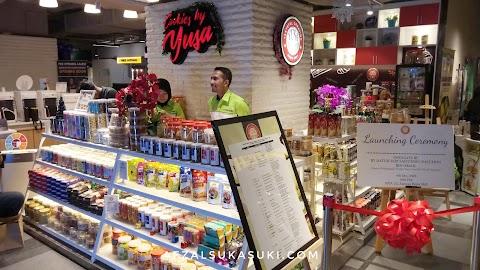 Yusa Food Products Memasarkan Produk Bumiputera Berkualiti Dan Halal Di Malaysia