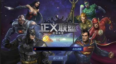 Justice League Superheroes Mod Apk v0.19.2.4 Terbaru