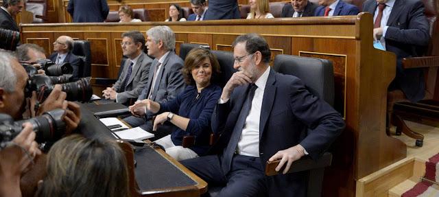 Gobierno y Cortes Generales