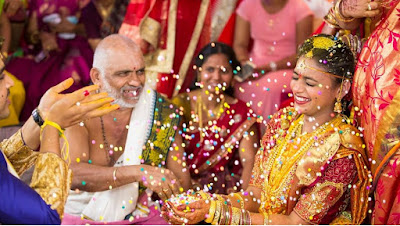 radha-krishna-jil-movie-director-wedding