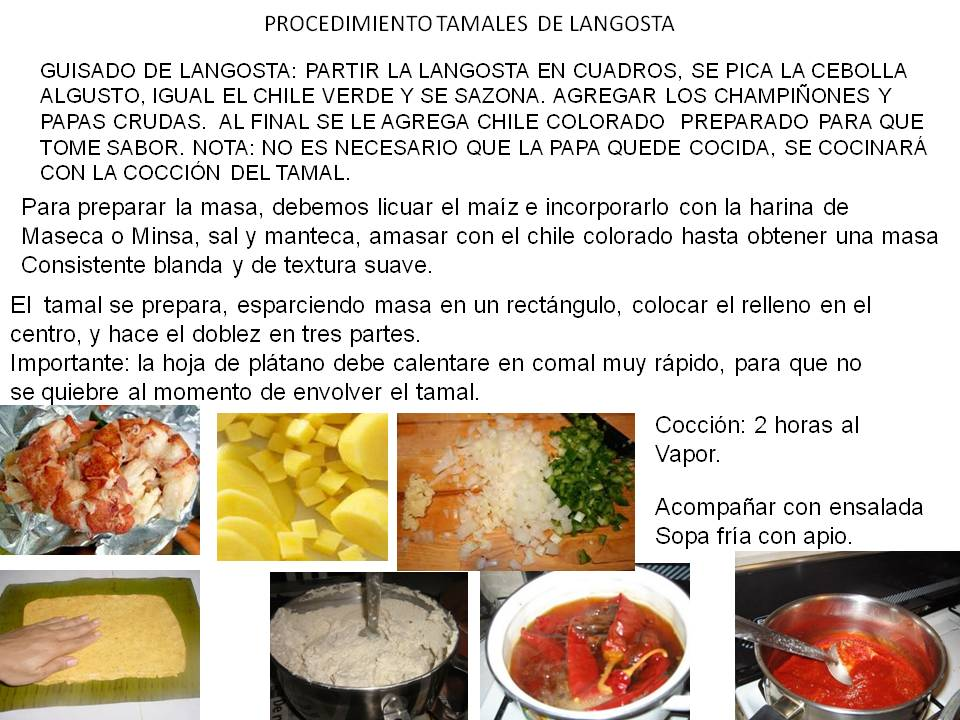 Todos conociendo bcs m xico gastronom a y recetas de baja for Introduccion a la gastronomia pdf
