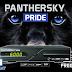 Nova atualização PantherSky Pride HD (melhorias) do dia 25/10/16