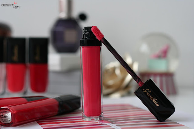 Guerlain Gloss d'Enfer Maxi Shine