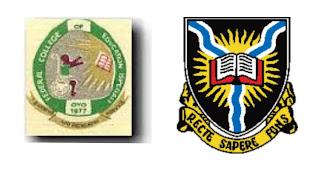 FCE (Special) Oyo / University of Ibadan Post-UTME / DE Screening Announced, 2018/2019