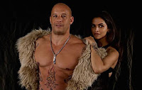 XXX: Return of Xander Cage English Movie Review