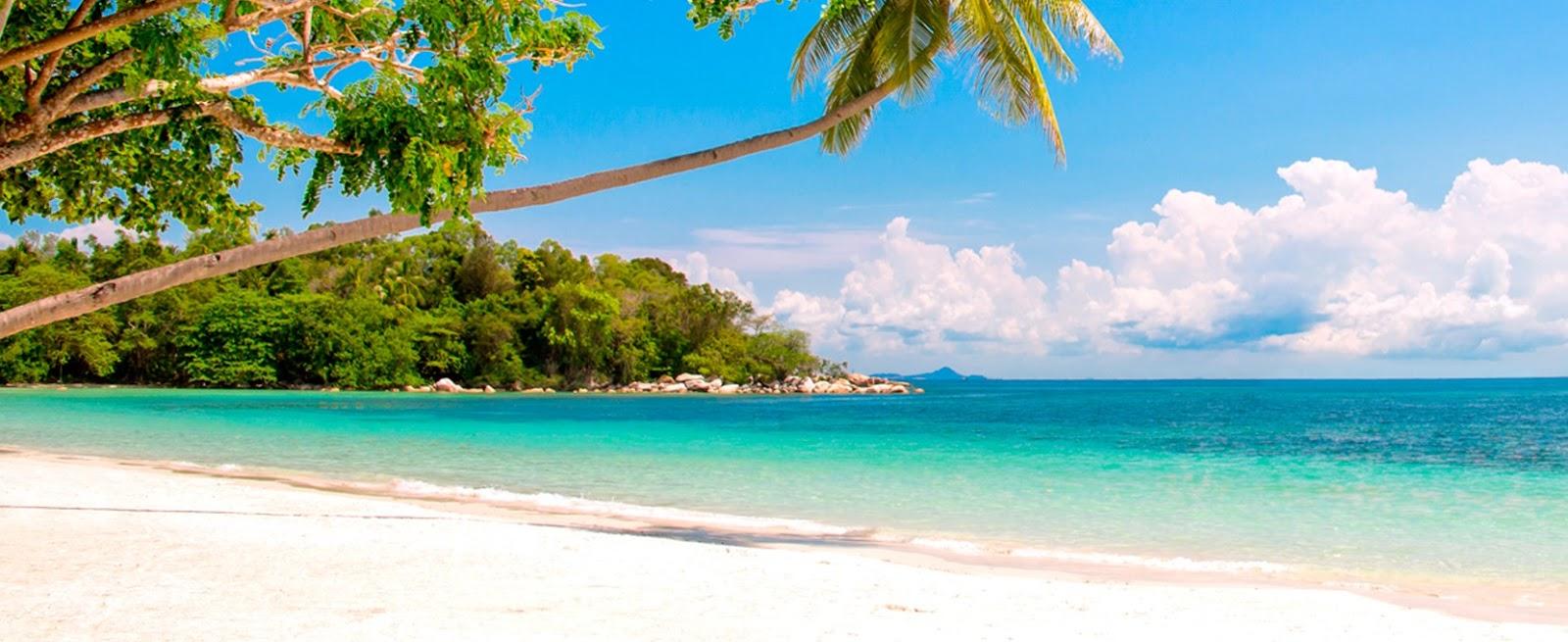 Bintan Island Resorts Booking